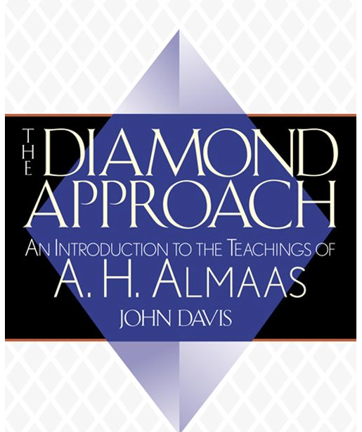 Image for The Diamond Approach by A.H. Alamos