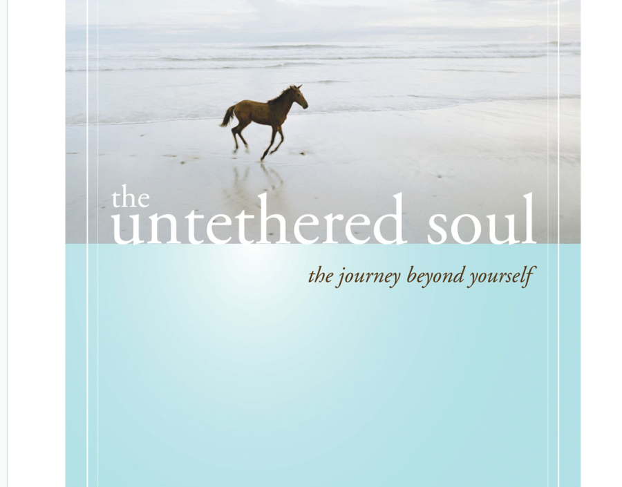 Image for The Untethered Soul by Michael Singer