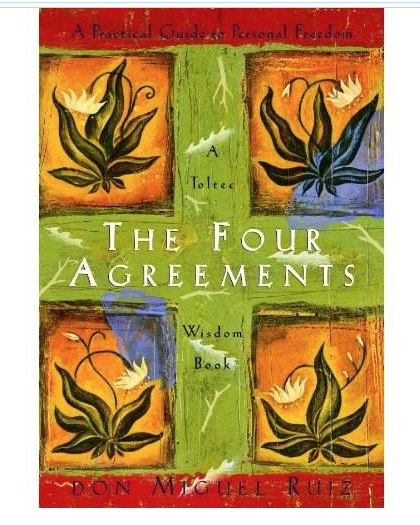 Image for The Four Agreements By Don Miguel Ruiz