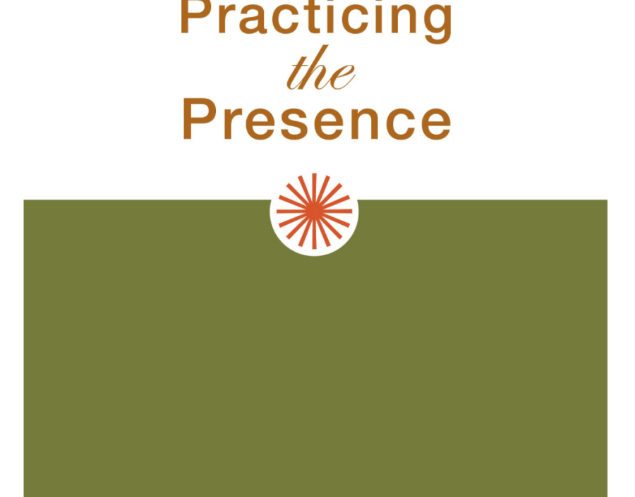 Image for Practicing the Presence by Joel Goldsmith