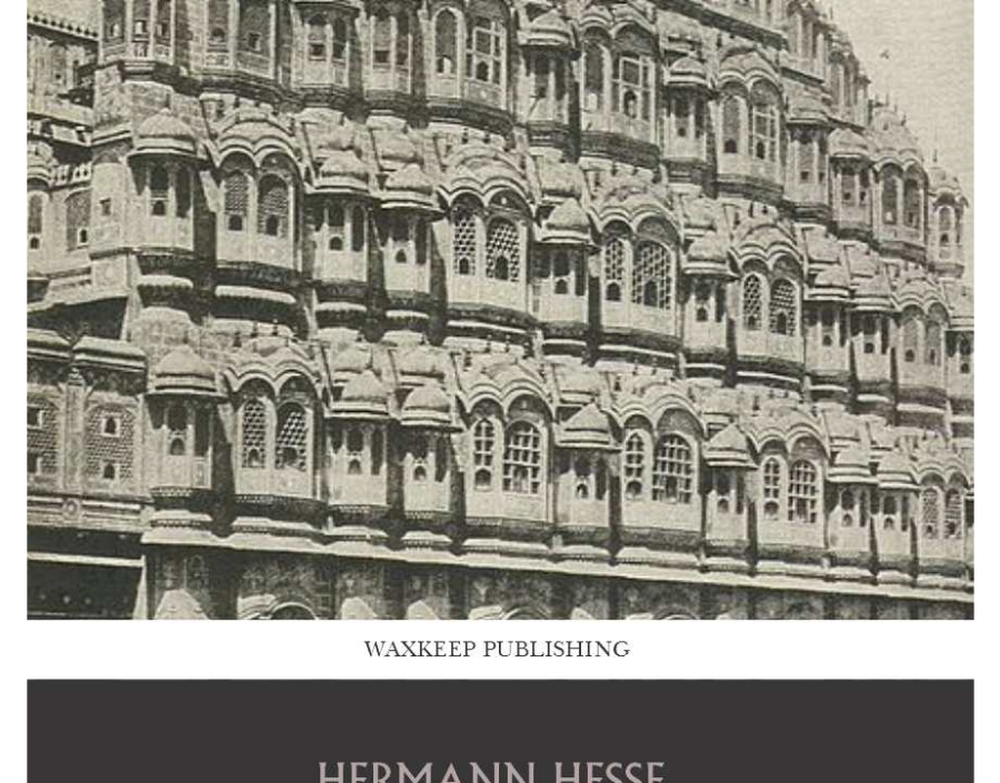 Image for Siddhartha by Herman Hesses
