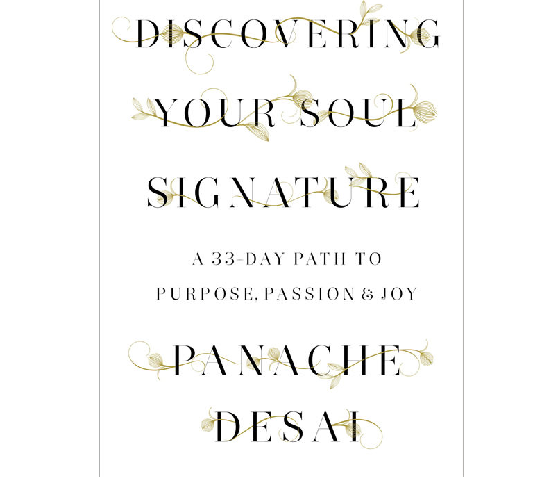 Image for Discovering Your Soul Signature by Panche Dasai