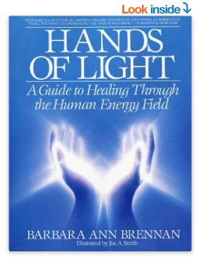 Image for Hands of Light by Barbara Brennan