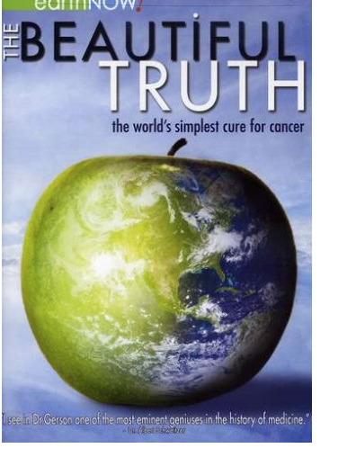Image for The Beautiful Truth the Worlds Simplest Cure Documentary