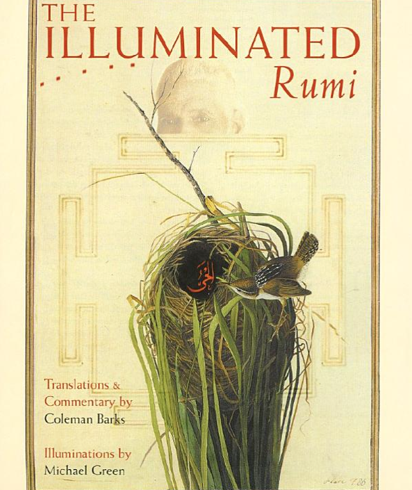 Image for Illuminated Rumi by Coleman Barks