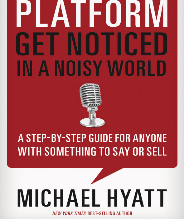 Image for Platform by Michael Hyatt