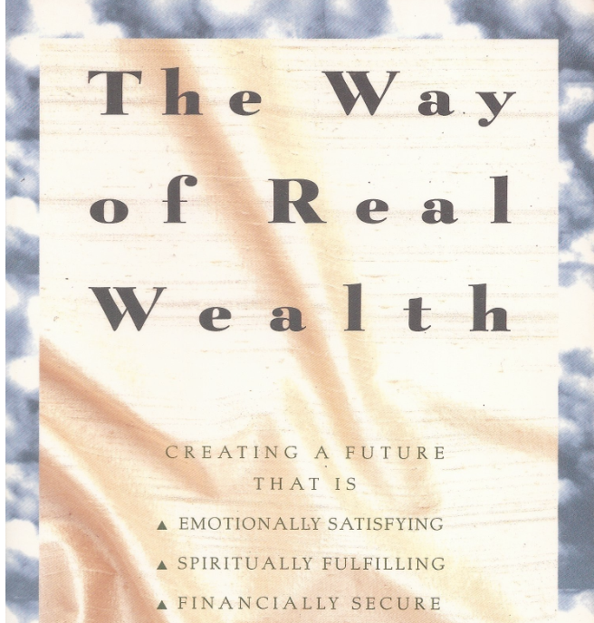 Image for The Way of Real Wealth by Mark Waldman