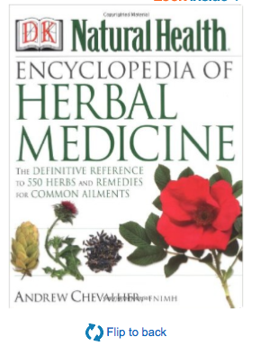 Image for Herbal Medicine